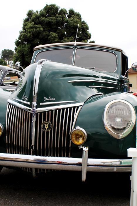 ford & 67 best VINTAGE FORD images on Pinterest | Vintage cars Old cars ... markmcfarlin.com