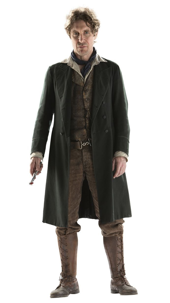 The Night of the Doctor: 9 amazing surprises to be found - Mirror Online Paul McGann - Doctor 8