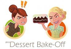 Bake-Off   Resident Events