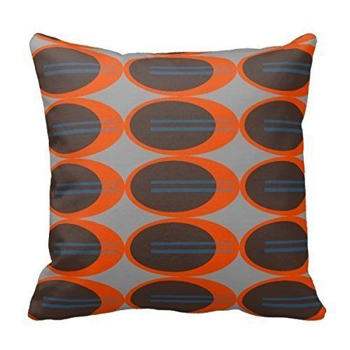 Home D¨¦cor Retro Pillow Stylish Chic Pillowcases Zippered Pillow Shams 18X18 Inch, http://www.amazon.com/dp/B01CZFW2TE/ref=cm_sw_r_pi_n_awdm_pIbFxb9X5PXBE