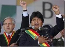 Bolivia: accordo di reciprocità con gli USA – evoluzione o ritorno al passato? (2011)