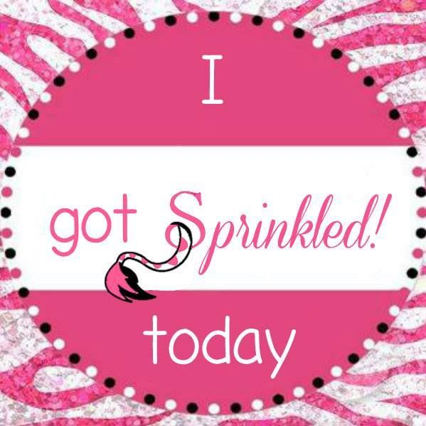 I would love to Sprinkle you with Pink Zebra love, ask me for a sample.   https://www.pinkzebrahome.com/RachealandSherry
