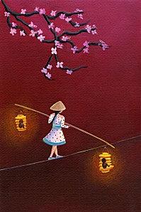 Dixit card - Marie Cardouat