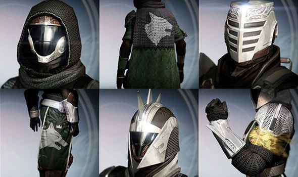 Destiny update: Bungie launches exclusive Taken King PlayStation gear