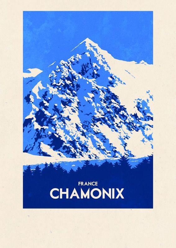 Rui Ricardo, Chamonix, France