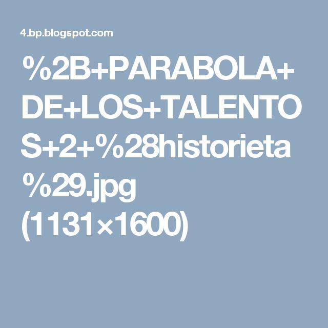 %2B+PARABOLA+DE+LOS+TALENTOS+2+%28historieta%29.jpg (1131×1600)