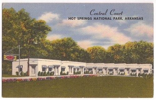 1000 Images About Antique And Vintage Arkansas Postcards