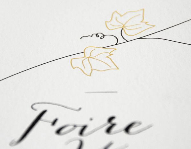 vente-privee - Foire aux vins - Juliette Gillard