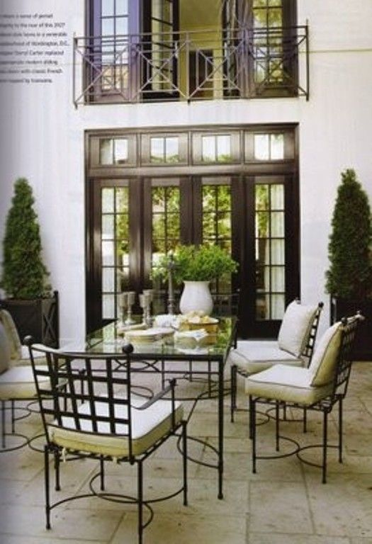 Black French Doors Patio 175 best doors images on pinterest | doors, home and the doors