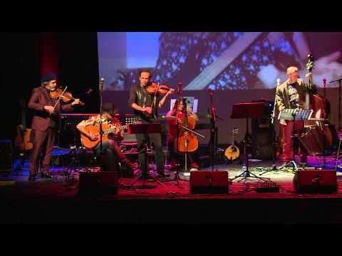 Doolin Folk Festival 2015 The Artists