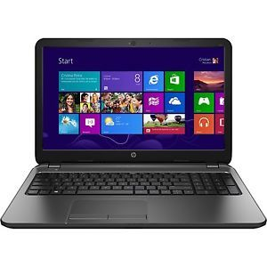 Buy HP 250 G3 15.6 Notebook Intel i3  4GB RAM 500GB HDD Win 8.1/Win 10 Upgrade