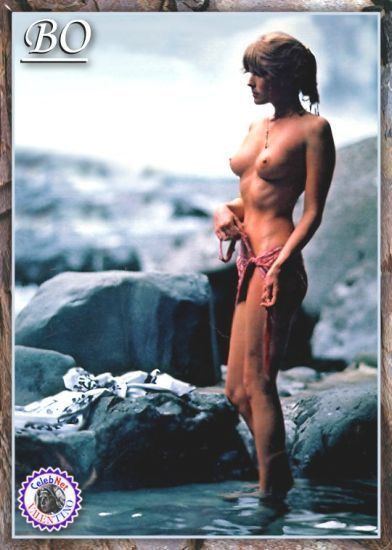Bo Derek i tarzan film sexy video mobile