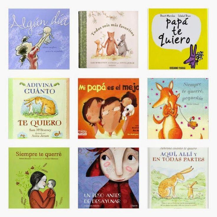 50 libros, y alguno más, para regalar a un niño - Más alla del rosa o azul