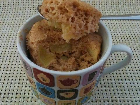 23 recetas fáciles y deliciosas. Mug cake de chocolate, Mug cake de galletas Oreo , Mug cake de chocolate, Mug cake de nutella y muchas más