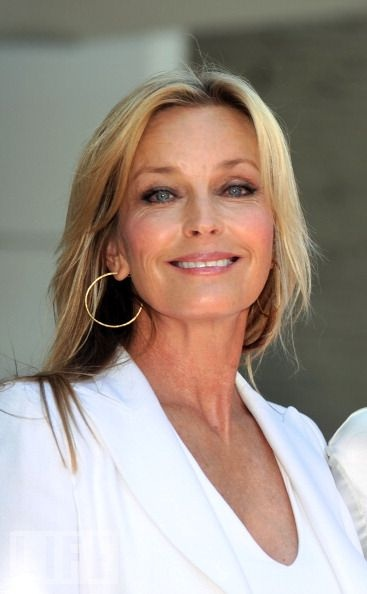 Bo Derek Now  One of Hollywood's few outspoken Republicans, Derek has campaigned over the years for conservative candidates and has attended GOP conventions. She is also a horse-riding enthusiast, and an activist on behalf of the animals. Since 2002, she has dated the actor John Corbett.