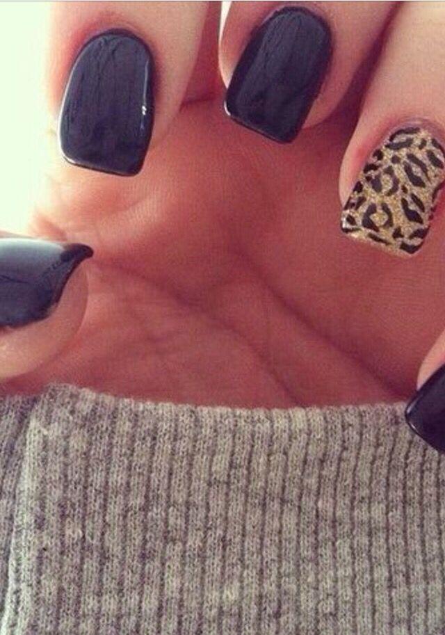 Mejores 27 imágenes de Nails en Pinterest | Uñas bonitas, Diseño de ...