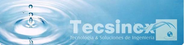 """TECSINOX SA, inicia sus actividades en agosto de 2003, como empresa PYME, fundada por tres Ingenieros, (ingeniero Comercial, Ingeniero Químico, Ingeniero Civil) y una empresa del Area de Montajes Industriales, con el objeto de participar en los Desafíos del desarrollo e innovación de tecnologías en dos Áreas de interés;  Industria del tratamiento de Agua e Industria de Infraestructura."""""""