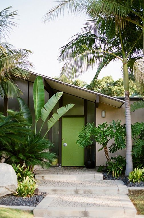 Somewhere I would like to live: Eichler Homes