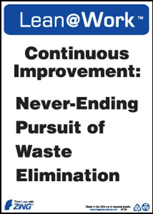 continuous improvement tools and techniques pdf