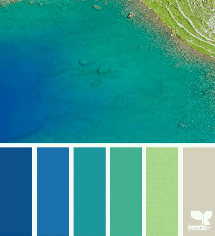 { Color Nature } Image Via: