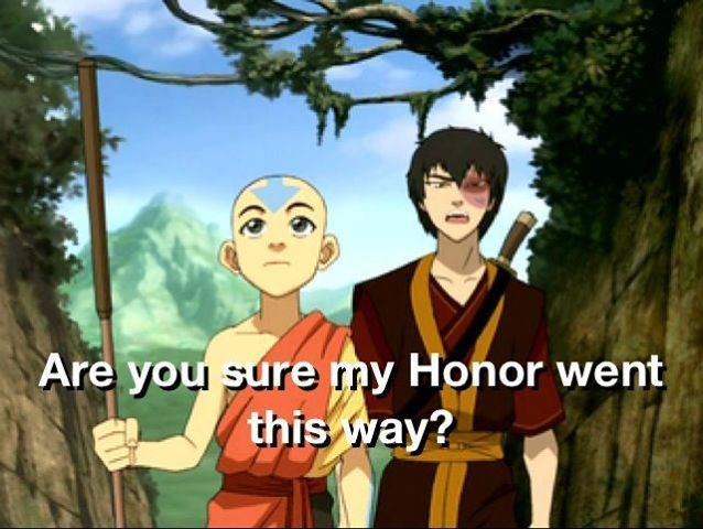 Zuko's Honor, The Never-Ending Journey | The Last Airbender | Avatar