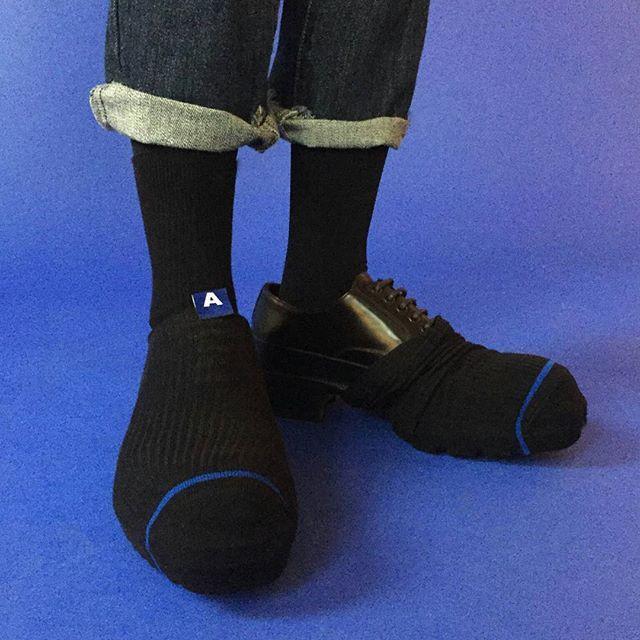 ↔  shoe #socks  #ader#adererror