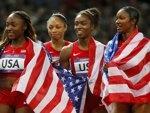 U.S. medal winners