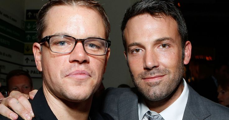 Matt Damon and Ben Affleck Bring 'Project Greenlight' Back to HBO -- The actors will return as executive producers for this reality series about the search for a first-time film director. -- http://www.movieweb.com/news/matt-damon-and-ben-affleck-bring-project-greenlight-back-to-hbo