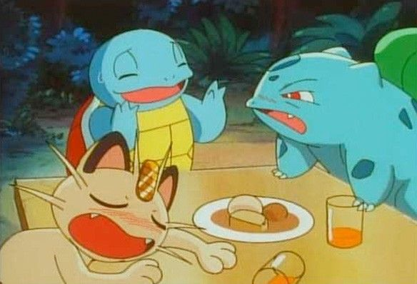 'Pokemon' Drinking Game Invites You To Chug 'Em All - ComicsAlliance | Comic book culture, news, humor, commentary, and reviews