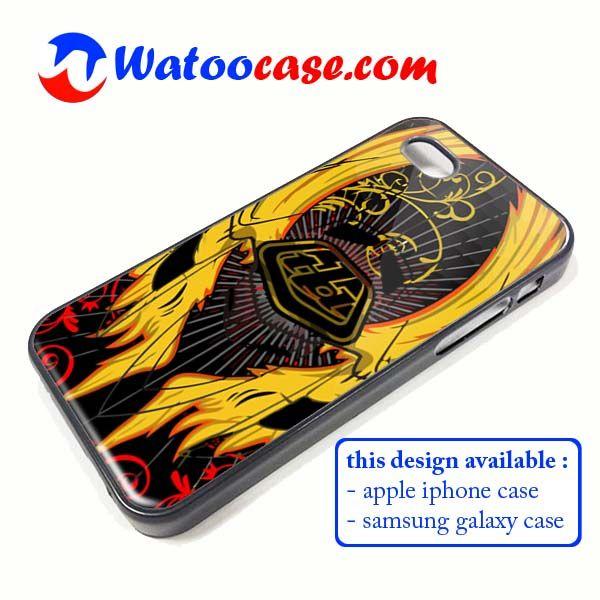 Troy Lee Design Art #216 Phone Case | Apple iPhone 4 4s 5 5s 5c 6 6s Plus Samsung Galaxy S3 S4 S5 S6 S7 EDGE Hard Case.Troy Lee Design Art #216 Phone Case