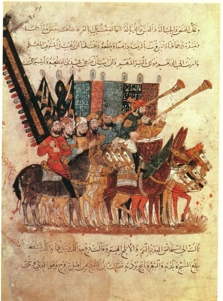 Yahya ibn Mahmud alWasiti, was a 13th-century Arab Islamic artist .AlWasiti was born in Wasit واسط southern Iraq .He was noted for his illustrations of the Maqamat of alHariri