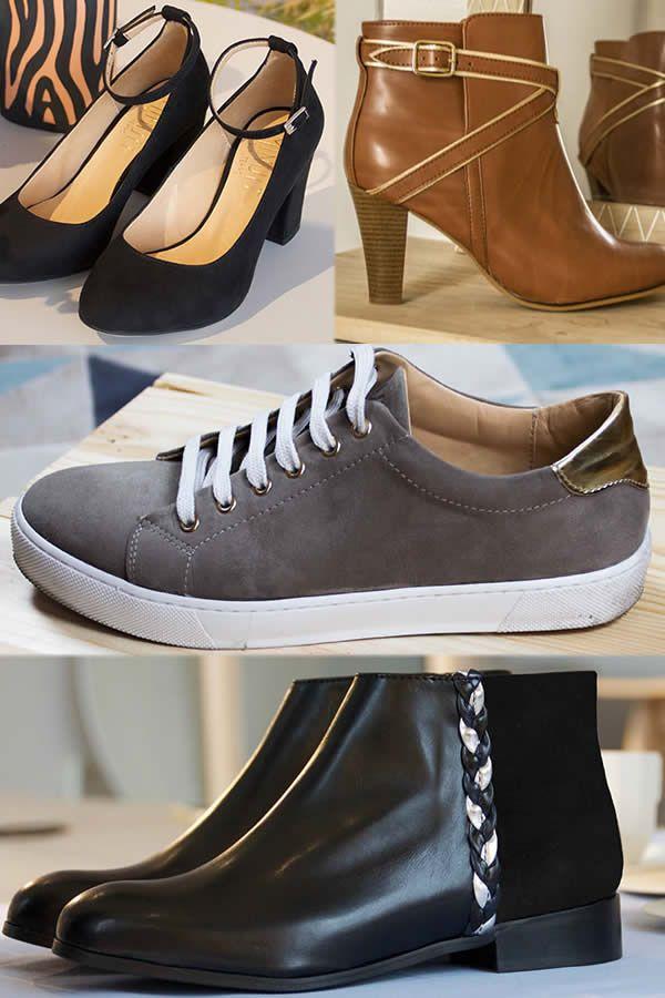 Découvre Minuit Sur Terre, une marque de chaussures vegan stylée!