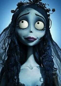 Emily, the corpse bride