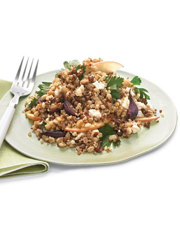 15+ Favorite Quinoa Recipes from Martha Stewart