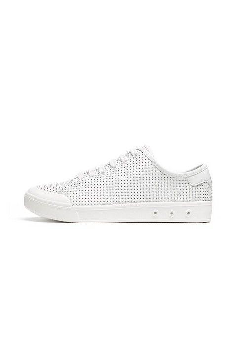 (Presente:pequeña toalla)Blanco EU 40, moda Zapatos LED Blancos Chicas Altas Flash Luminous Cordones Z