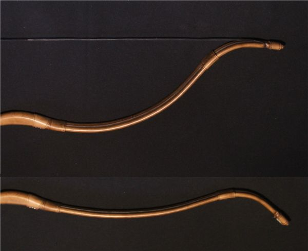 Dealers Wanted! Unique recurve and horsebow from Hungary. Embossed leather, engraved oakwood.LARP size available!