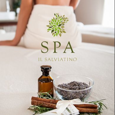 Mens sana in corpore sano: get both things done at #IlSalviatino 's Spa!  #TotalRelax #DreamsComeTrue #Florence #PerfectHolidays