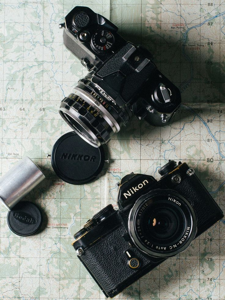 Nikon FM | Film Camera Review | Film Shooters Collective | 35mm ...