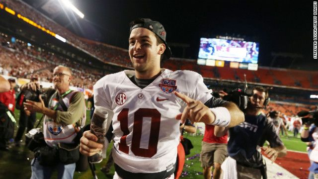 Is Alabama college football's new dynasty?