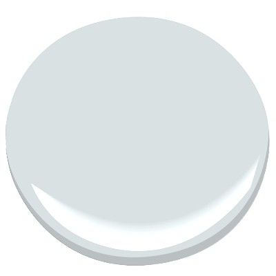 Blue Veil - 875 / another benjamin moore paint color that jannino paint + design frequently recommends to clients! /another great BM paint selection for you from jannino painting + design boston/cape cod ft myers/naples clearwater/st pete