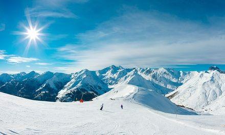Hotel Sant Gothard à Erts : 2 à 7 nuits 4* avec demi-pension et forfait ski en Andorre: #ERTS En promo à 95.00€ En promotion à 95.00€.
