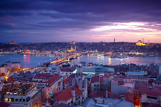 Top 10 Most Visited Countries in the World - Turkey    #turkey #travel