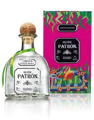 PATRÓN LIMITED EDITION MEXICAN HERITAGE TIN