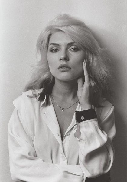 Blondie,,,,,Debbie Harry
