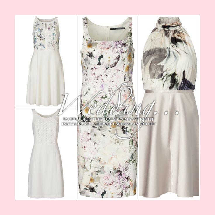 steps mode jurken