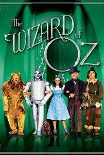 Der Zauberer von Oz (1939) Poster