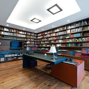 wonderful home office ideas men. large wooden home office for male with wonderful shelving wall design and cabinets along stylish desk abd highback swivel decorated by fantastic ideas men r