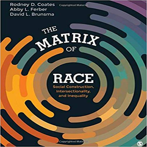 social construction of race One of our all time most popular posts here on anthropologynet is a 2008 blog post, race as a social construct yesterday the journal science published an open.