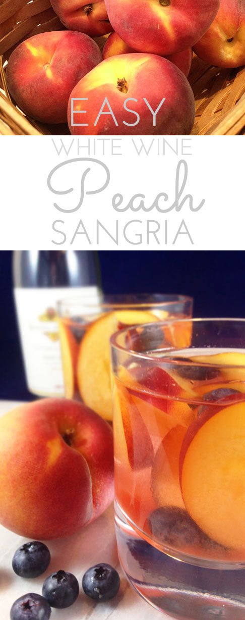 ... on Pinterest | White wines, White wine sangria and Red sangria