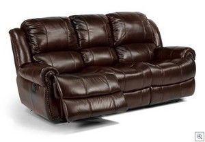 Tips for cleaning and conditioning leather or leather-blend sofa